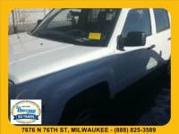 2013 Jeep Patriot Sport SUV For Sale in Madison, WI