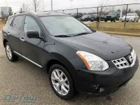 2012 Nissan Rogue SV w/SL Pkg AWD (CVT) SUV For Sale in Madison, WI