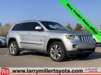 Used 2011 Jeep Grand Cherokee For Sale | Peoria AZ | Call 602-910-4763 on Stock #P31807A