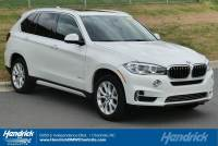 2015 BMW X5 xDrive35i SUV in Franklin, TN