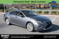 2018 LEXUS ES 350 Ultra Luxury Package Sedan in Franklin, TN