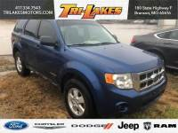 Used 2008 Ford Escape XLS SUV