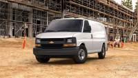 Pre-Owned 2017 Chevrolet Express Cargo Van 2500 Regular Wheelbase Rear-Wheel Drive VIN 1GCWGAFFXH1298537 Stock Number H5117