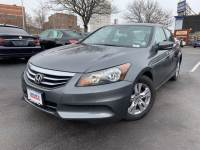 2011 Honda Accord Sdn LX-P