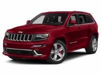 2015 Jeep Grand Cherokee SRT SUV For Sale in Woodbridge, VA