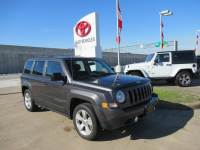 Used 2014 Jeep Patriot Latitude SUV FWD For Sale in Houston
