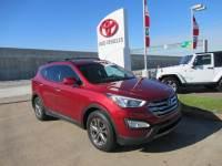 Used 2014 Hyundai Santa Fe Sport 2.4L SUV FWD For Sale in Houston