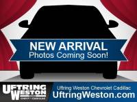 Pre-Owned 2011 Cadillac CTS Coupe 3.6L V6 RWD Performance VIN 1G6DJ1ED8B0170029 Stock Number 1170029A