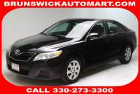 Used 2011 Toyota Camry LE in Brunswick, OH, near Cleveland