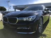 Pre-Owned 2018 BMW 7 Series 740i Rear Wheel Drive Cars