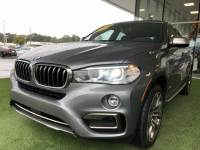 Pre-Owned 2018 BMW X6 sDrive35i Rear Wheel Drive SUVs