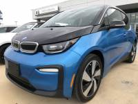Pre-Owned 2018 BMW i3 Rear Wheel Drive Compact