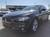 Pre-Owned 2016 BMW 5 Series 528i xDrive AWD