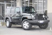 Used 2016 Jeep Wrangler JK Unlimited Sport SUV For Sale in Fairfield, CA
