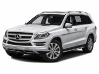 Pre-Owned 2016 Mercedes-Benz GL 450 AWD 4MATIC®