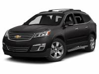 Pre-Owned 2014 Chevrolet Traverse LTZ SUV For Sale in Raleigh NC