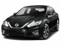 2016 Nissan Altima 2.5 SR Sedan Omaha