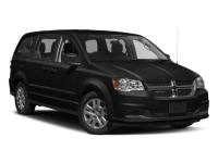 Pre-Owned 2017 Dodge Grand Caravan SXT FWD 4D Passenger Van