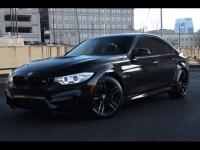 2017 BMW M3 Premium
