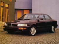 Used 1993 Toyota Camry For Sale at Duncan Ford Chrysler Dodge Jeep RAM | VIN: 4T1SK12E7PU306435