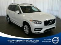 Used 2016 Volvo XC90 For Sale at Crown Volvo Cars | VIN: YV4A22PK7G1075362