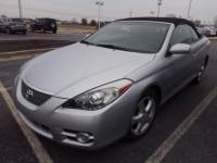 Pre-Owned 2007 Toyota Camry Solara SE FWD 2D Convertible