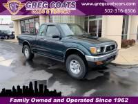 1996 Toyota Tacoma V6 Xtracab LX 4WD