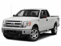 2014 Ford F-150 Truck SuperCab Styleside - Used Car Dealer Serving Upper Cumberland Tennessee