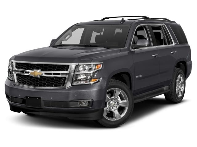 Photo Used 2018 Chevrolet Tahoe LT Sport Utility 8 RWD in Tulsa, OK
