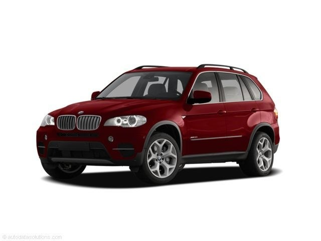 Photo 2011 BMW X5 xDrive35i Premium SAV