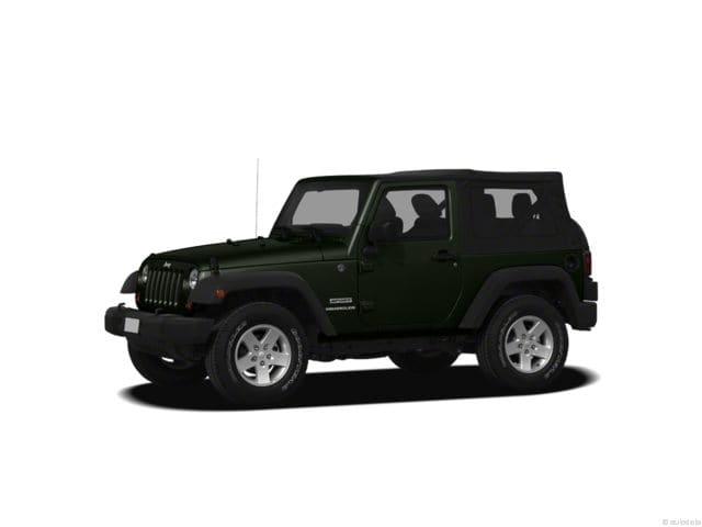 Photo Used 2012 Jeep Wrangler Sport 4WD Sport For Sale in New London  Near Norwich, CT