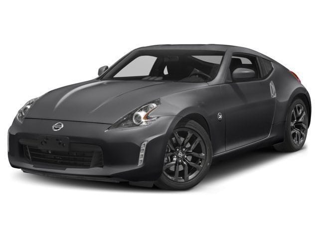 Photo Pre-Owned 2018 Nissan 370Z Sport Tech Coupe For Sale in Raleigh NC