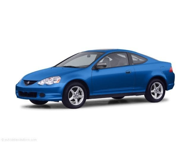 Photo 2002 Acura RSX 3DR Sport CPE Type S Type-S Hatchback