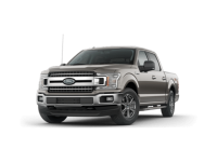 Used 2018 Ford F-150 XLT Crew Cab Pickup 8 Four Wheel Drive in Tulsa, OK