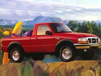 Used 1999 Ford Ranger For Sale at Harper Maserati | VIN: 1FTYR14C9XPA18792