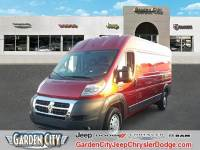 Certified Used 2017 Ram Promaster Cargo Van 2500 High Roof 159 WB For Sale | Hempstead, Long Island, NY