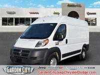 Certified Used 2016 Ram Promaster Cargo Van 1500 High Roof 136 WB For Sale | Hempstead, Long Island, NY