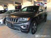 2015 Jeep Grand Cherokee Limited SUV in San Antonio