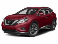 Certified Used 2018 Nissan Murano AWD SV in Ames, IA