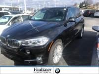 Certified Used 2016 BMW X5 xDrive35i AWD xDrive35i in Lancaster
