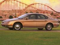 1999 Ford Taurus SE Automatic
