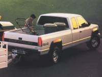 Used 1992 Chevrolet C/K 3500 For Sale at Straub Nissan   VIN: 2GCHC39N7N1216403