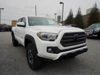 Used 2016 Toyota Tacoma SR V6 Truck Double Cab 4x4 Double Cab in Cockeysville, MD