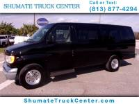 2002 Ford Econoline E-350 Extended