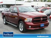 Used 2016 Ram 1500 For Sale | Langhorne PA - Serving Levittown PA & Morrisville PA | 1C6RR7FT8GS181555