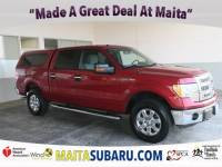 Used 2014 Ford F-150 XLT Available in Sacramento CA