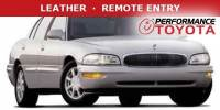 2002 Buick Park Avenue Base Sedan