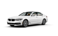 Used 2018 BMW 540i xDrive Sedan For Sale Southampton, New York