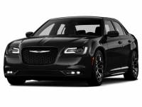Used 2015 Chrysler 300 Limited Sedan For Sale in Bedford, OH