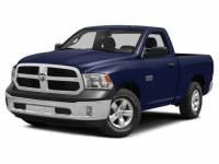 2015 Ram 1500 Tradesman Truck V8